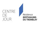 Centre de jour Résidence Berthiaume-Du Tremblay