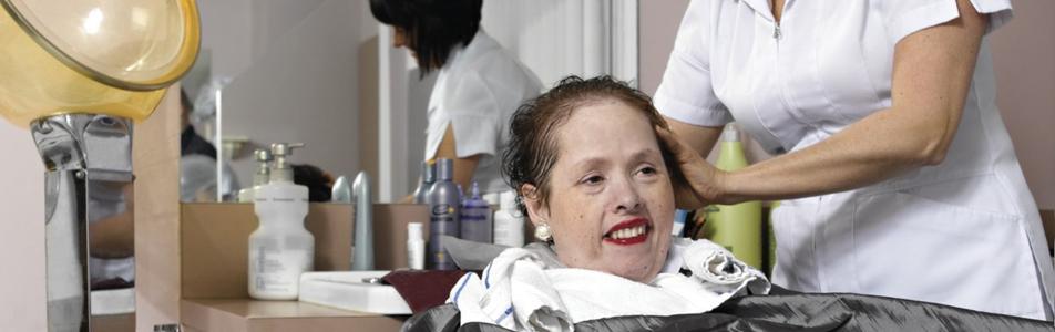 Salon de coiffure et d'esthétique - La Résidence Berthiaume-Du Tremblay