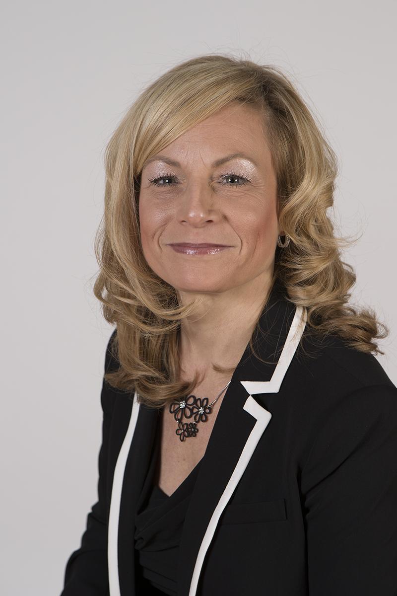 Chantal Bernatchez, Directrice générale et secrétaire Résidence Berthiaume-Du Tremblay